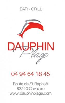 Jazz logo Le Dauphin