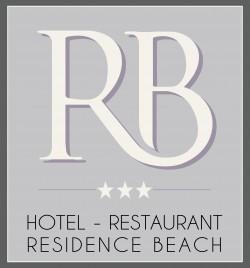 logo Résidence Beach
