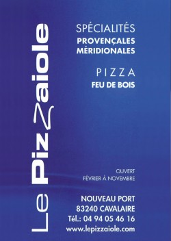 logo pizzaoile