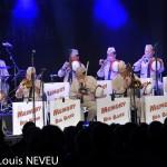 Memory big band Glenn Miller, 8 sept.