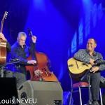 Trio Rosenberg, 7 septembre