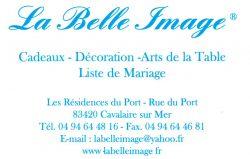 Logo bel image