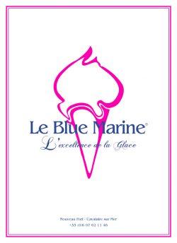 Turquoise-Blue Marine