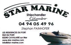 logo Star marine